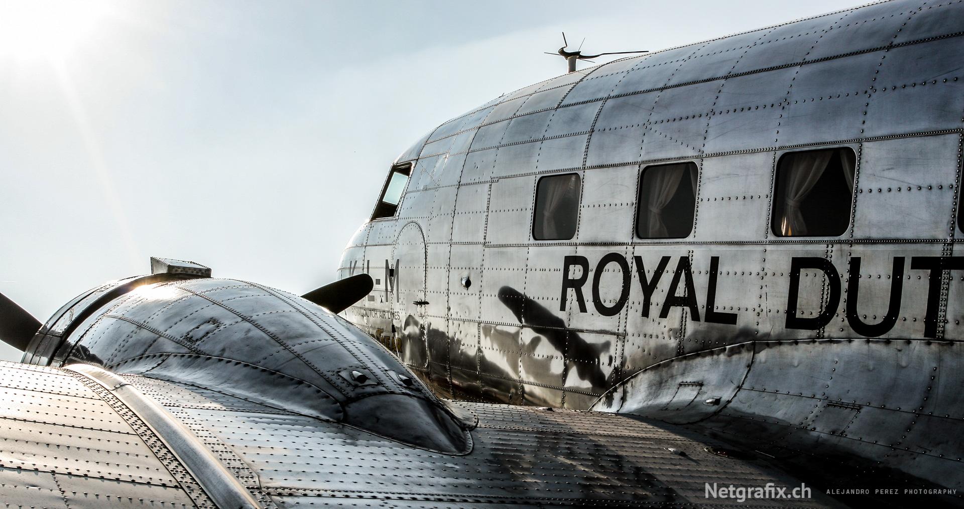 DC-2 - Netherlands
