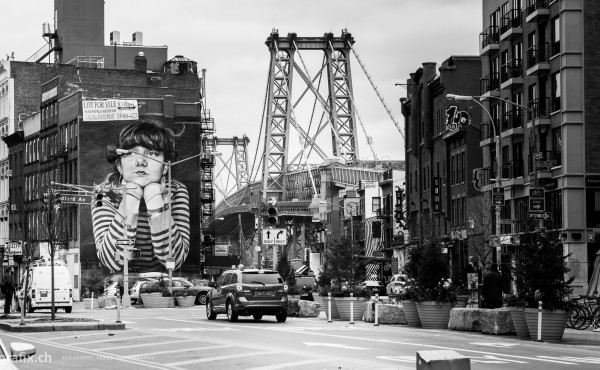 Williamsburg - Brooklyn NY
